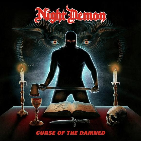 © Night Demon