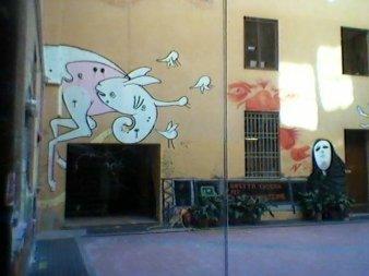 Bologna Street Art