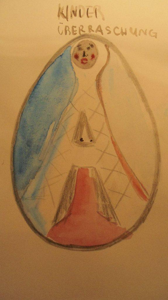 1. Werk der Pariser Phase - Hannah Güse