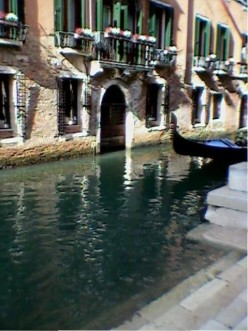 Venezia Oktober 2015 - 15
