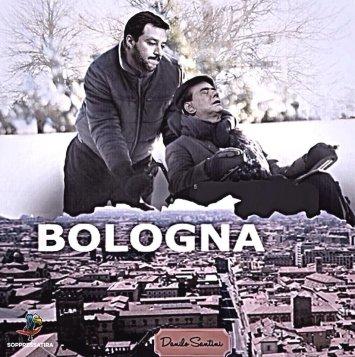 Quasi Amici - Berlusconi e Salvini - Soppressatira