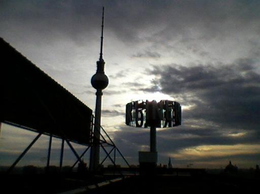 Als Berlin-Muffel nach Berlin. Alles für den Job!