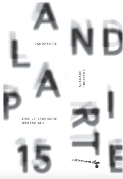 landpartie 15 cover